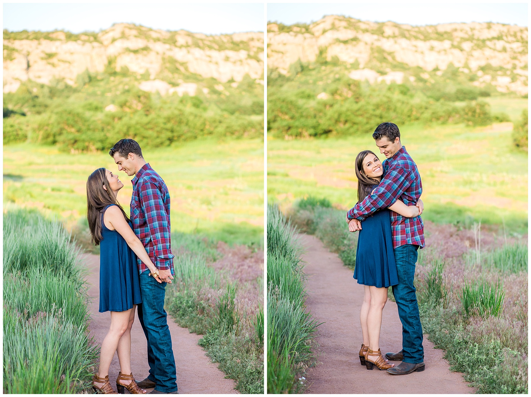 Denver Wedding Photographer- Littleton Engagement Session ...