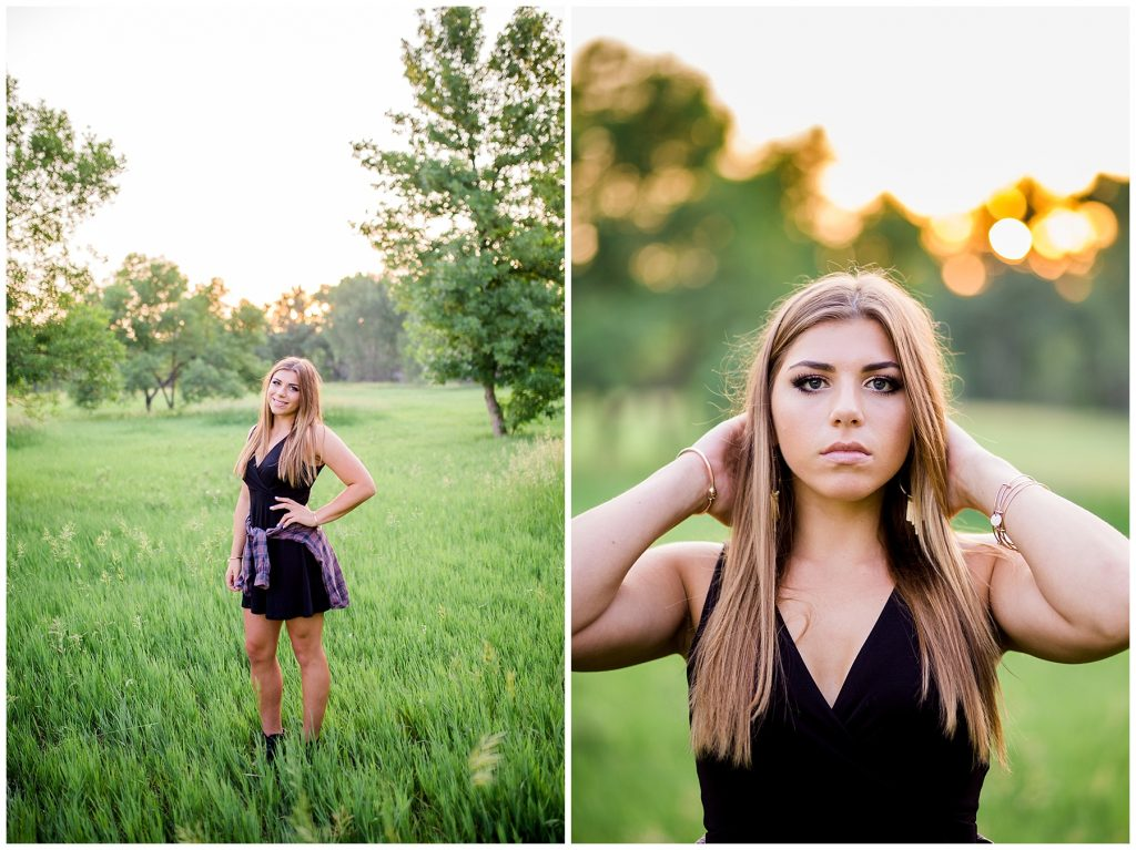 Jarrah's Senior Photos